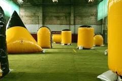 Paintballanlagen